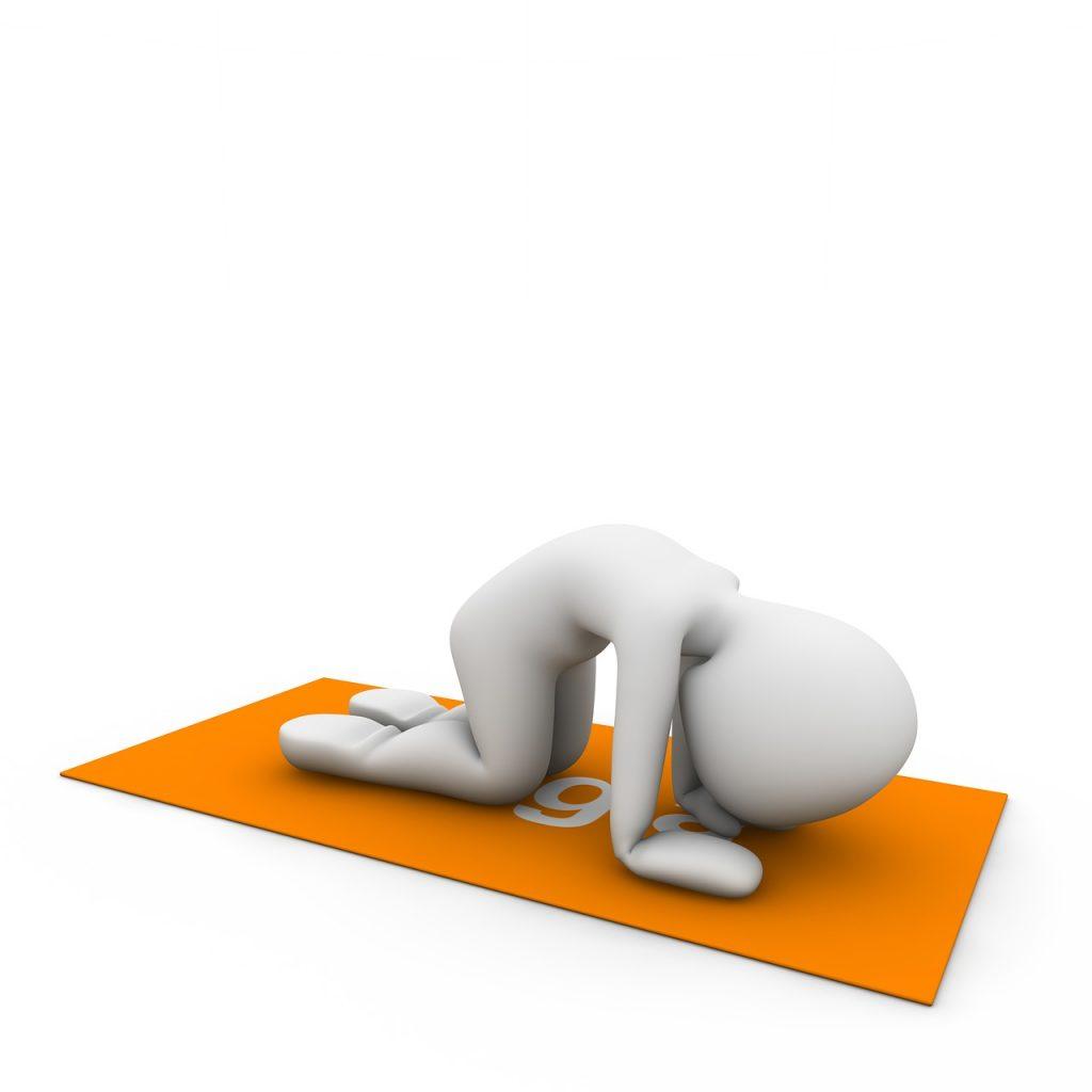 cours de fitness à Hazebrouck