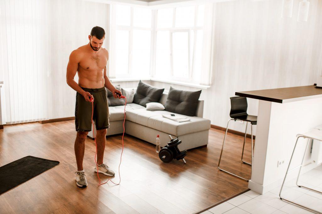 6 accessoires pour perfectionner votre entrainement corde a sauter