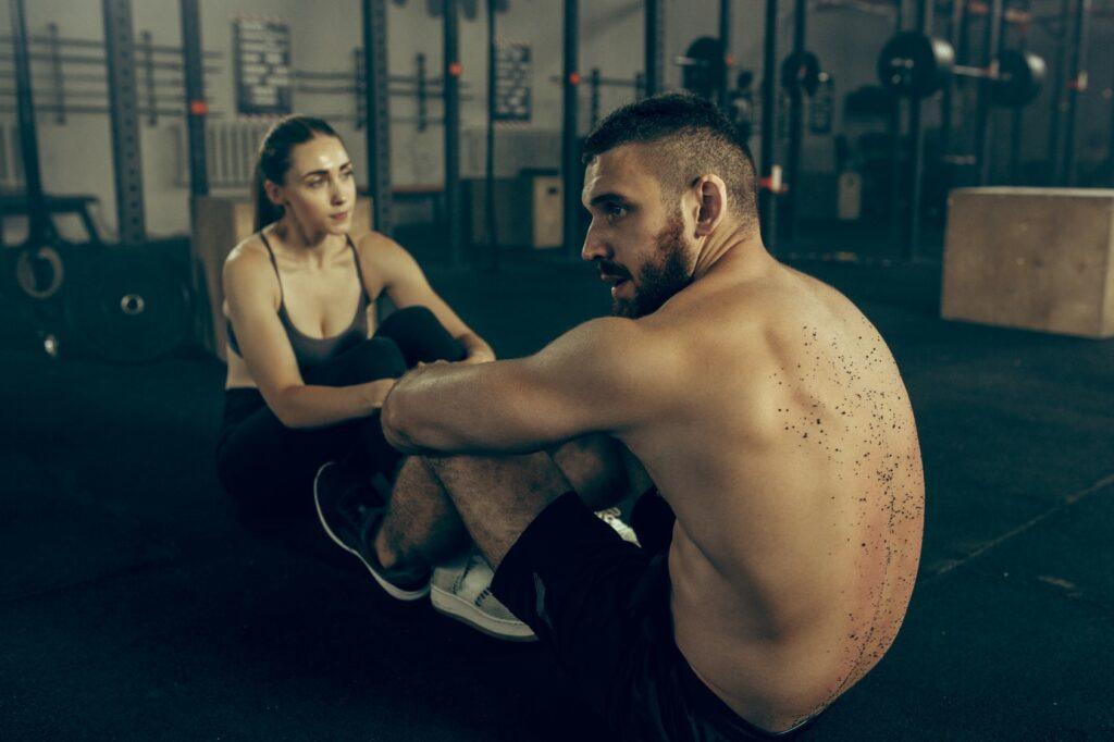 Pourquoi vous ne devriez jamais essayer le CrossFit ® communauté